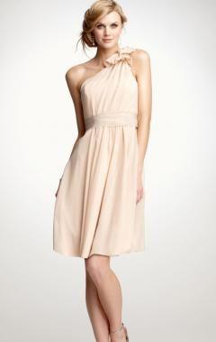 One Shoulder Short Formal Dresses Online Australia-queenieau.com