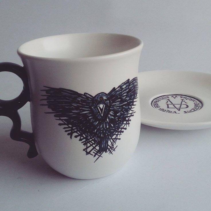 Game of Thrones mug