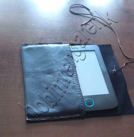 tablet kilifi-Hobim Rengarenk-Bilgi Paylaştıkça Büyür