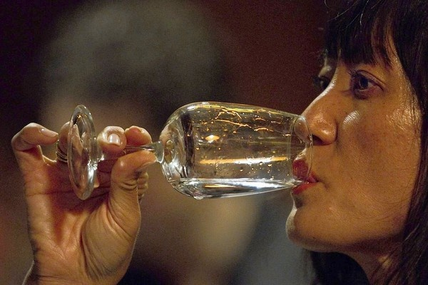 On the clear spirits trend in So Cal via @latimes: Clear Trends, Clear Spirit, Spirit Trends