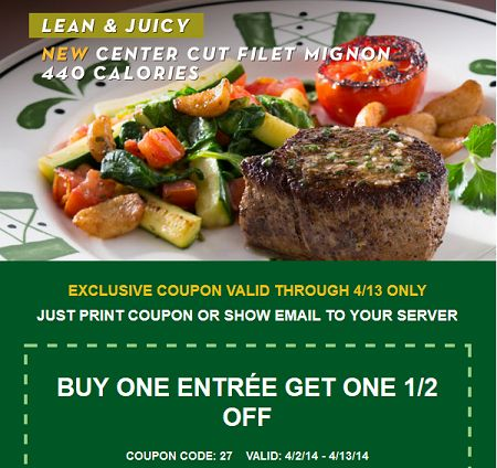 17 best ideas about Olive Garden Lunch Coupons on Pinterest
