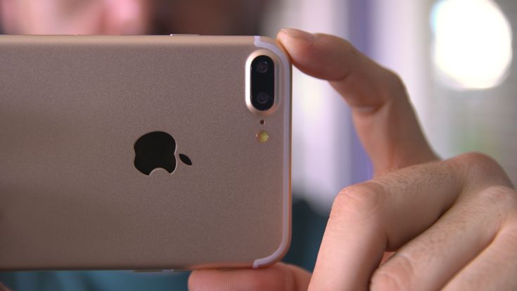 Apple finally revealed iPhone 7 and 7 Plus while discontinuing 5S, 6, 6Plus from…