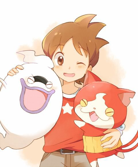 122 Best Images About Yo-Kai Watch On Pinterest