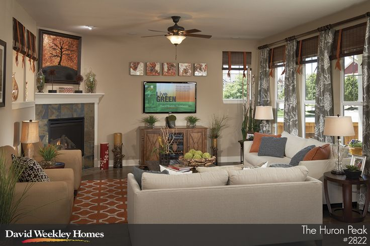 Best Of The Week 9 Instagrammable Living Rooms: 36 Best Images About Denver, CO Homes On Pinterest