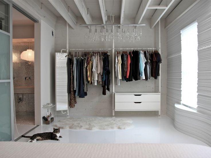Best 25+ Ikea closet design ideas on Pinterest | Ikea closet ...