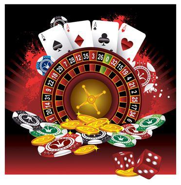 Simulaattori peleja pokerian