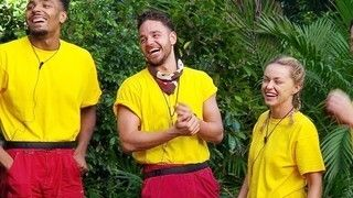BRO, in third place it's Adam! Here's his Australian adventure | Jungle Spy | I'm A Celebrity... Get Me Out Of Here!