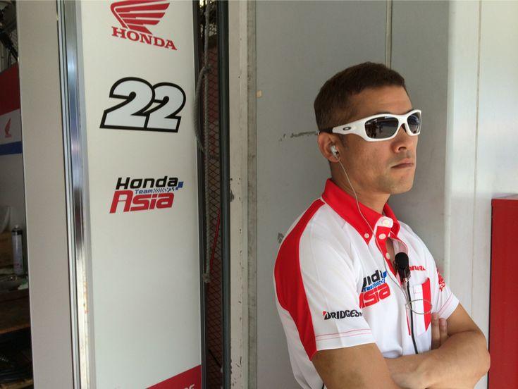 鈴鹿サーキットレーシングスクール2輪スクールが2016年度から「SRS-Moto」としてリニューアル。そのリニューアルに伴い、玉田誠が専任講師に就任したことを発表させていただきます。鈴鹿サーキットは、世界トップレベルのレースで活躍する人材の育成を目的としている鈴鹿サーキットレーシ ングスクール …..…