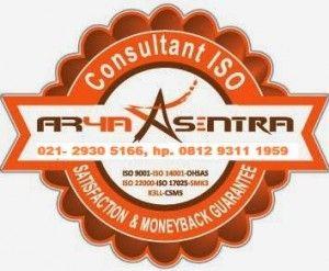 Consultant ISO, Jasa Konsultan ISO