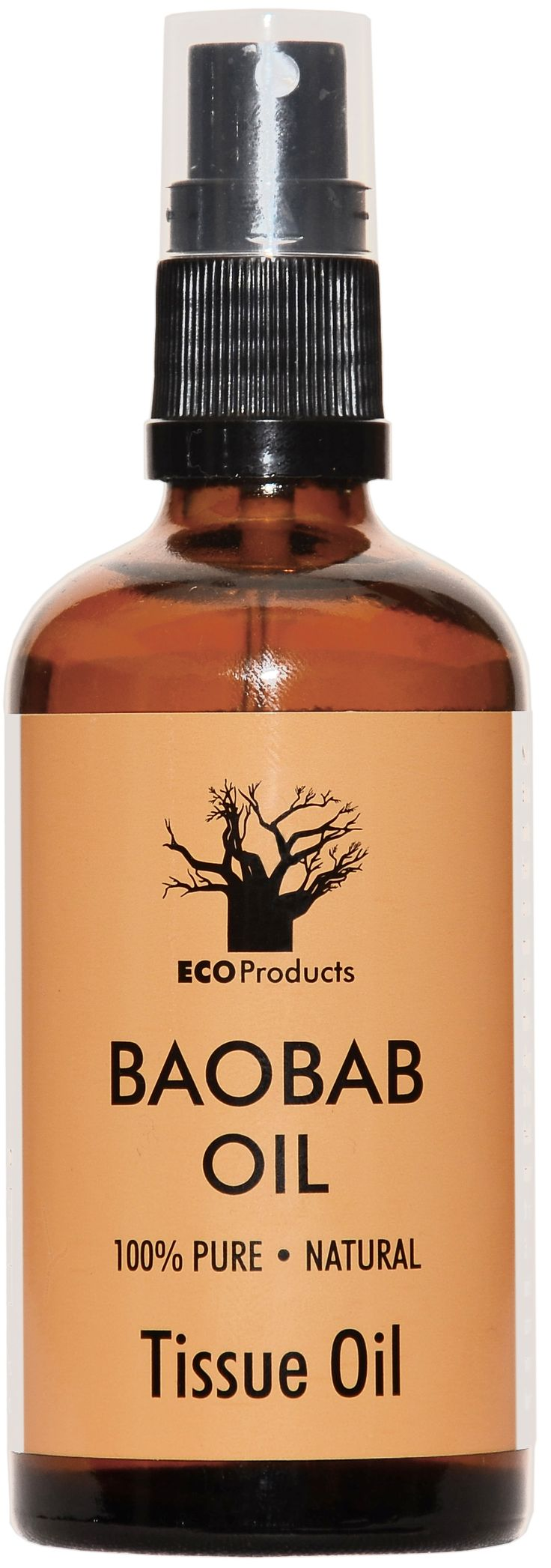 Read how baobab oil solved a skin problem in this family!