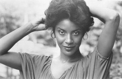 Black History Month: Natural Hair Icons