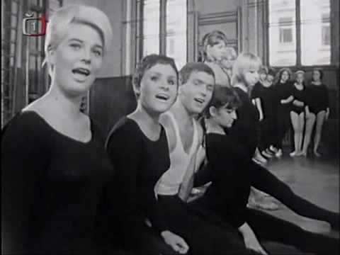 Pavel Novák - Hádej, hádej (1967) - YouTube