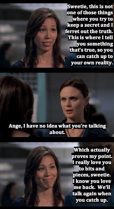 lol. Angela is a great best friend