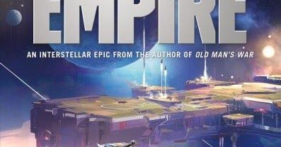 The Collapsing Empire is a hilarious tale of humanitys impending doom. John Scalzis novel is a thought experiment about the fall of civilization. http://ift.tt/2xGbqRx