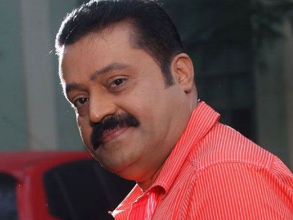 Image result for suresh gopi in I tamil movie
