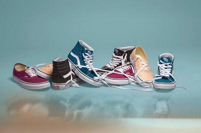f03d498d76c EffortlesslyFly.com - Online Footwear Platform for the Culture: Vans