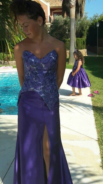 Dresses made to order