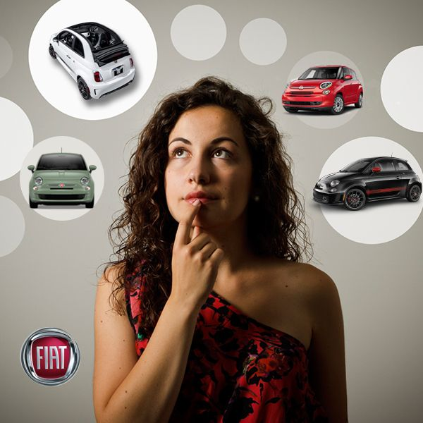 The Perfect Car is waiting for you at #MossyFiat. Which one will you chose? #DriveBetterForLess Check them all out now!  http://www.mossyfiat.com/new-inventory/index.htm