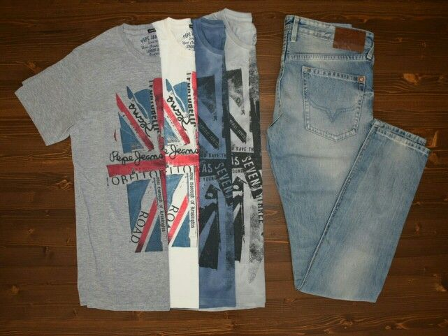 Saldi Pepe Jeans - umbostore.com  #pepejeans #tshirt #jeans #denim #tagsta #tagsta_fashion #it #italy #cool #estate #style #streetwear