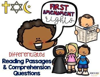 an analysis of the implications of the first amendment to the bill of rights Noted jurist david hudson takes students on an exciting examination of the  constitution's bill of rights first amendment and the rights of freedom of speech, .