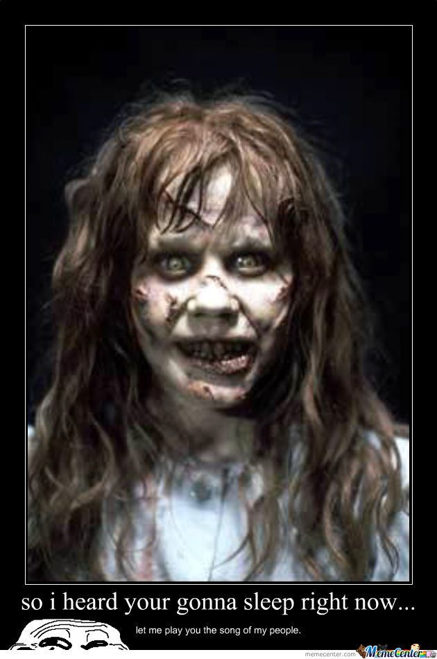 possession in the exorcist essay Find and download essays and research papers on exorcism.