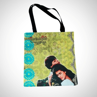 Dilwale Dulhania Le Jayenge - Shopping Bag  Now At Rs. 375.00