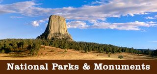 Want to learn more about the beautiful state of Wyoming?  The Wyoming Tourism organization  offers a lot of fantastic vacation ideas!