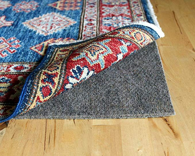 Order Rug Pad For Living Room Office Select Correct Size For Each Rug Pad Rugs Rugs On Carpet