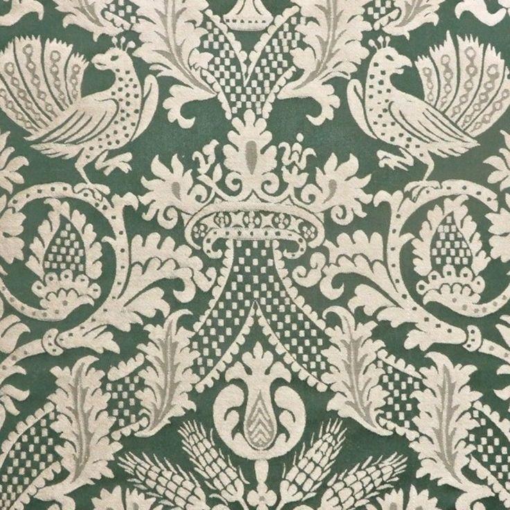 101 best Victorian Fabrics images on Pinterest | Victorian fabric ...