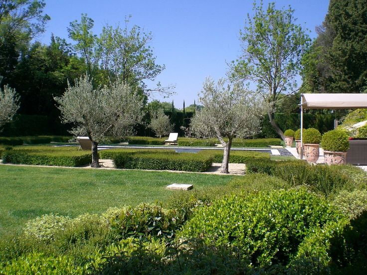 89 best French garden images on Pinterest | Architecture ...