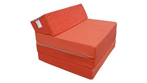 El sillón de colchón plegable para invitados con forma de sillón sofá cama plegable con colchón de la cama ✿ ▬► Ver oferta: https://cadaviernes.com/ofertas-de-colchon-sofa-cama/ Para ver mas visita este enlace https://cadaviernes.com/ofertas-de-colchon-sofa-cama/