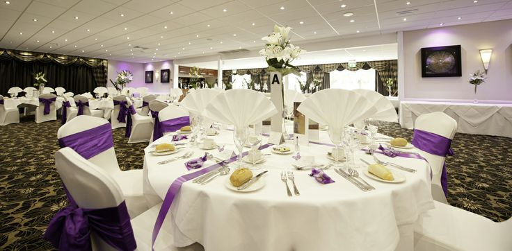 Modern room that is able to create the mood and atmosphere you want for your wedding!!