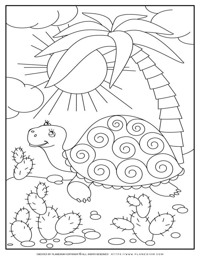 Coloring Pages For Kids Instant Download Pdf 11 Pages With Guid Colors Printable Coloring A4 Printable Activity Coloring For Kids In 2021 Summer Coloring Pages Free Kids Coloring Pages Coloring For Kids Free Coloring page for kindergarten pdf