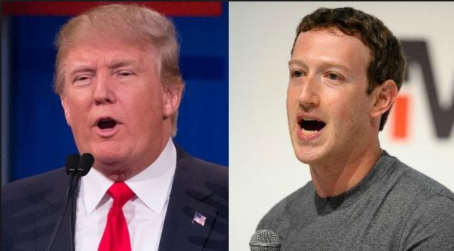 As news broke this week that Facebook had sold ads to those affiliated with Russia, who sought to prop up several of the key candidates in the 2016 presidential election, Donald Trump certainly isn't happy. The reports indicate that Russian officials and/or associates had spent upwards of $150,000 o