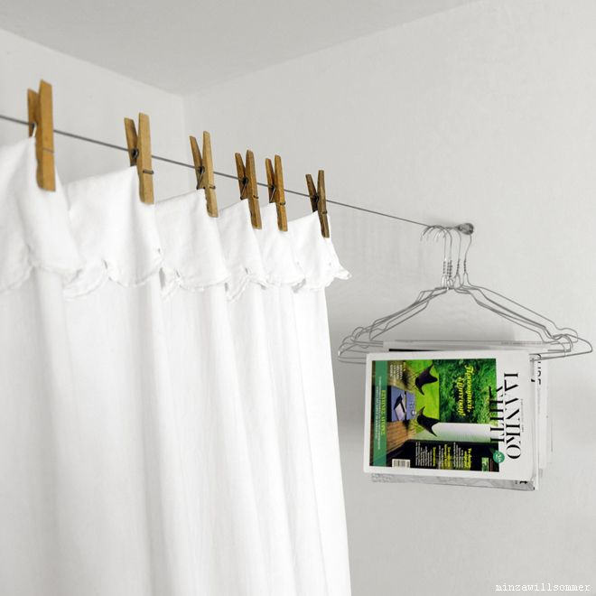 Ikea Ideas For Walk In Closet ~ Stickerei I Handarbeit I Erbstück I Magazin I Zeitschriftenhalter