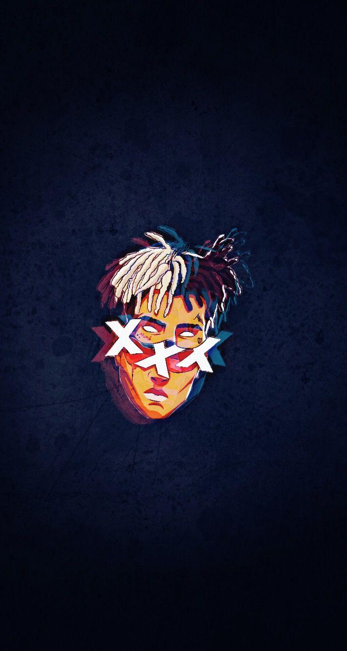 Xxxtentacion Hd Wallpaper Xxxtentacion