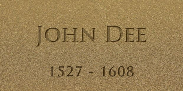 John Dee was born with an innate knowing that there is a lineage of great wisdom in the world; one only has to look for it...  #renaissance #alchemist #philosopher #polymath #mathematician #UnimedLiving