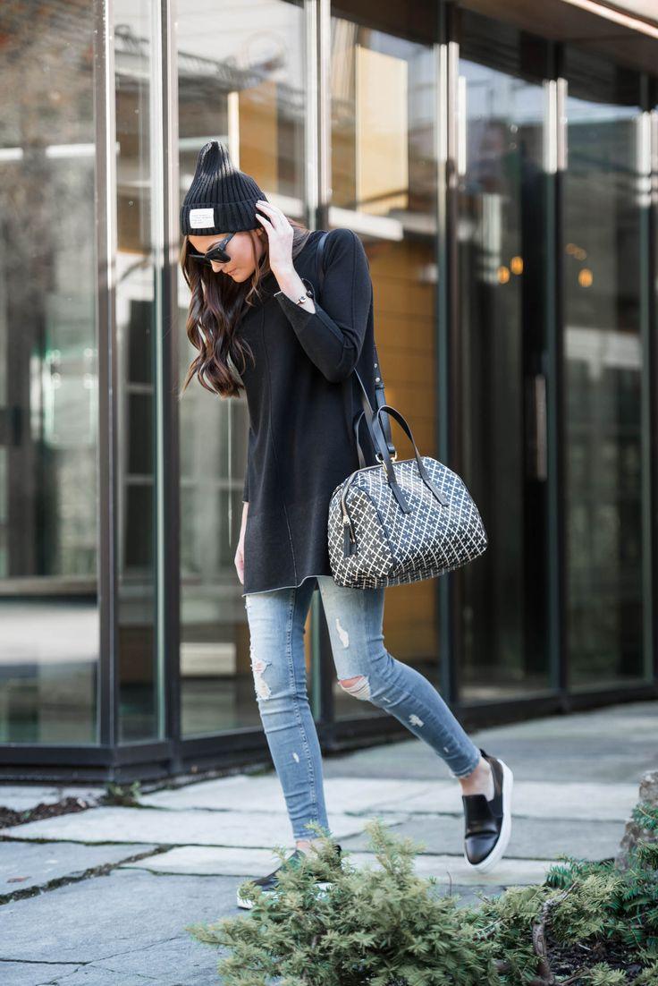 jeanette-sundoy-wearing-by-malene-birger-black-sweater