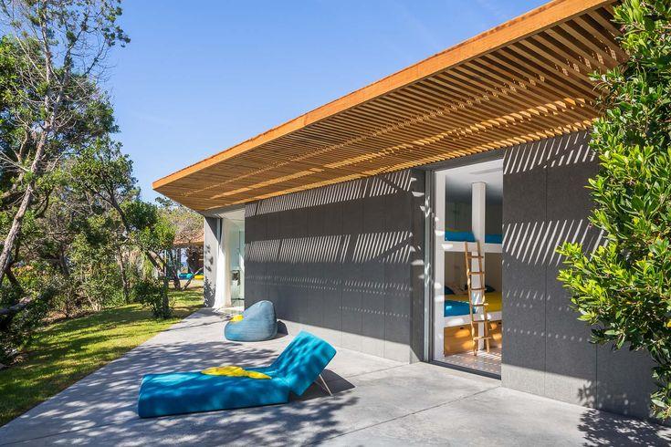 28 best H2 House Corsica, France images on Pinterest Architects - chambre d agriculture de corse du sud