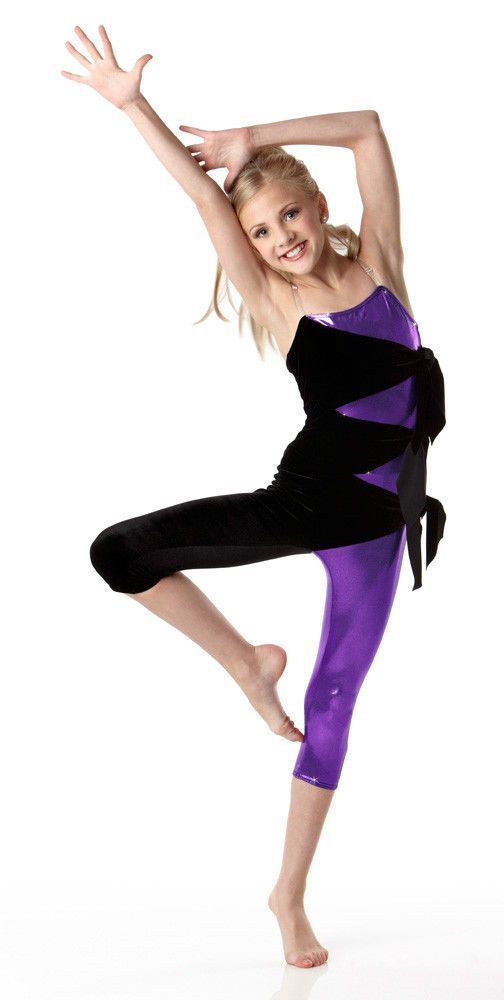 Slash Acro Capri Unitard Ballet Baton Skating Dance Costume Child Adult Sizes | eBay