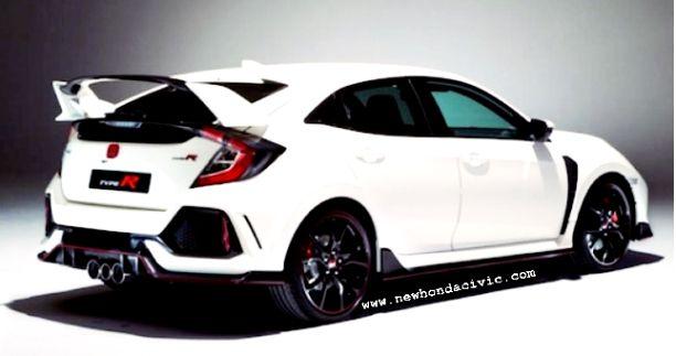 30 2018 Honda Civic Type R 0 60 Hw6n Di 2020 Honda Civic Honda