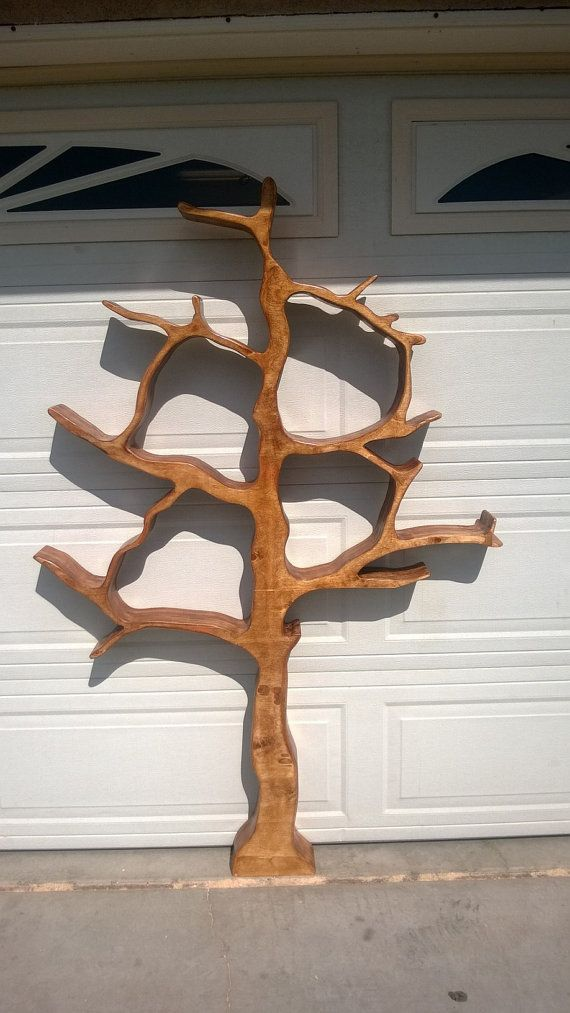 tree shaped bookshelf. Joan Hagadone don't you think Jerry ...