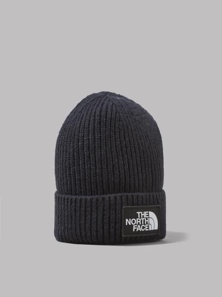 66037435cb9 UK next day delivery • Super-fast Worldwide shipping • The North Face TNF  Logo Box Cuff Beanie (Urban Navy) £25 from Oi Polloi
