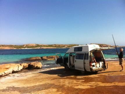 Elegant Jayco Camper Trailer Perth Gumtree  Best RV Review