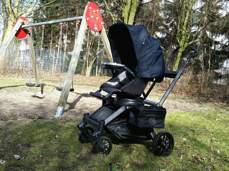 Orbit G3, Schicker und funktionaler #Kinderwagen von @orbitbaby // #Stroller #Buggy #Karre #Babykarre #Sportkarre