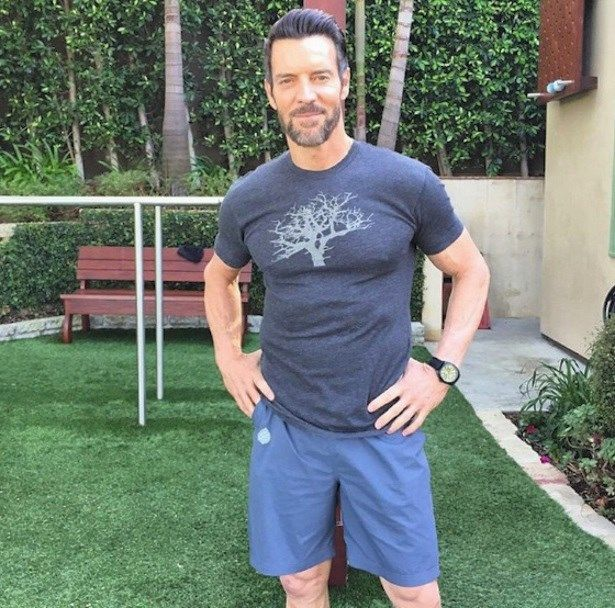 P903 Creator Tony Horton Reveals Diet, Workout, Mental Fitness and Success…