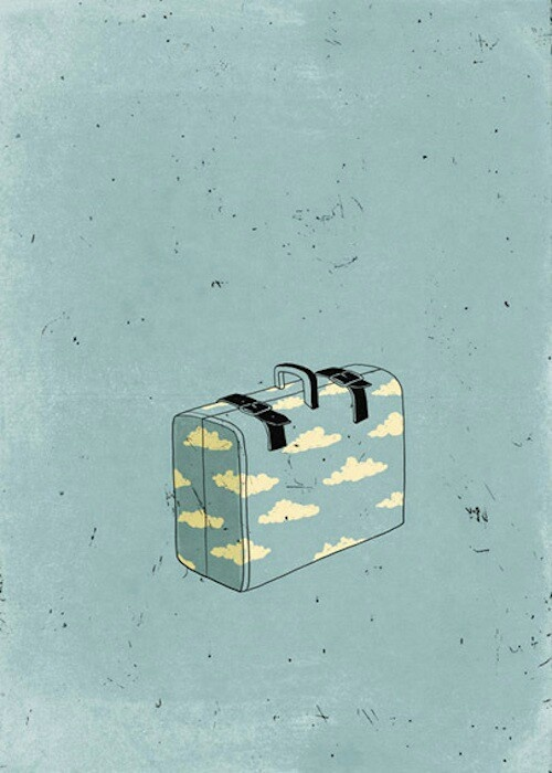 http://www.mymodernmet.com/profiles/blogs/22-sweet-and-surreal  Italian illustrator Alessandro Gottardo's beautiful, open and inviting illustrations have been featured in major newspapers and magazines including The New York Times, The Wall Street Journal, TIME, The Economist and Newsweek among others. He's won numerous awards including the gold medal from The Society of Illustrators New York in 2009.  Gottardo's clever illustrations show us why a minimalist approach can go a long way in…