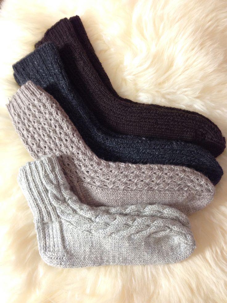 Taas sukkia...