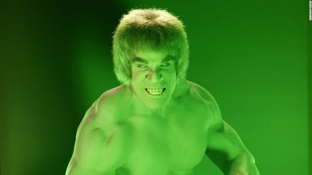 The Incredible Hulk is an American television series based on the Marvel Comics character The Hulk. The series aired on the CBS television network and starred Bill Bixby as David Banner, Lou Ferrigno as the Hulk, and Jack Colvin as Jack McGee.