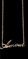 TALISE: Lovely Chain Collection